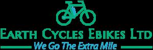 earthcycles logo
